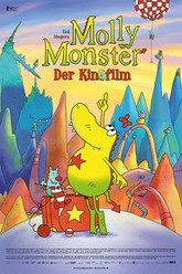 Ted Sieger's Molly Monster - Der Kinofilm Trailer