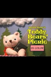 Teddy Bears' Picnic Trailer