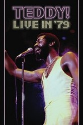 Teddy Pendergrass: Teddy! Live In '79 Trailer