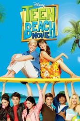 Teen Beach Movie Trailer