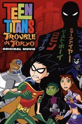 Teen Titans: Trouble in Tokyo Trailer
