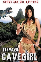 Teenage Cavegirl Trailer
