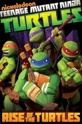 Teenage Mutant Ninja Turtles Rise of the Turtles Trailer
