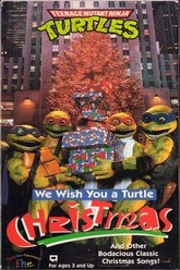 Teenage Mutant Ninja Turtles: We Wish You a Turtle Christmas Trailer