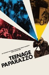 Teenage Paparazzo Trailer