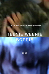 Teenie Weenie Boppie Trailer