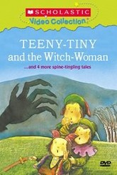 Teeny-Tiny and the Witch Woman Trailer