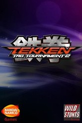 Tekken Tag Tournament 2 Trailer