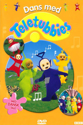 Teletubbies: Dance with the Teletubbies Trailer
