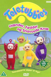 Teletubbies - Hands, Feet and Dirty Knees Trailer