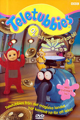 Teletubbies - Messes and Muddles Trailer
