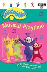 Teletubbies Musical Playtime Trailer