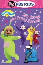Teletubbies: Silly Songs and Funny Dances Trailer
