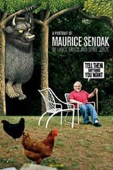 Tell Them Anything You Want: A Portrait of Maurice Sendak Trailer