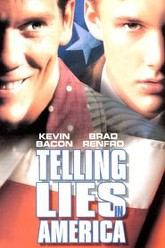 Telling Lies In America Trailer