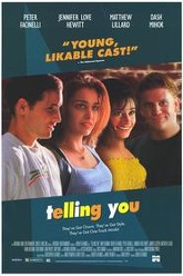 Telling You Trailer