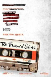 Ten Thousand Saints Trailer