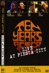 Ten Years After: Live At Fiesta City Trailer