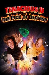 Tenacious D in The Pick of Destiny Trailer