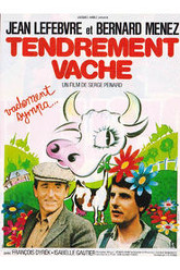Tendrement vache Trailer