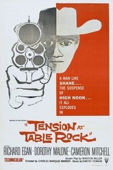 Tension at Table Rock Trailer