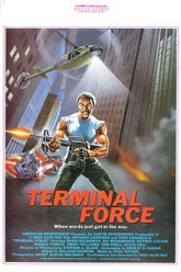 Terminal Force Trailer