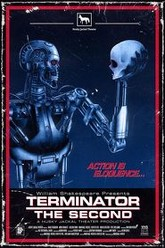 Terminator the Second Trailer