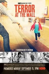Terror at the Mall Trailer