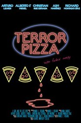 Terror Pizza Trailer