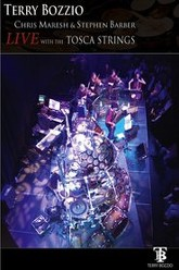 Terry Bozzio: Live with the Tosca Strings Trailer