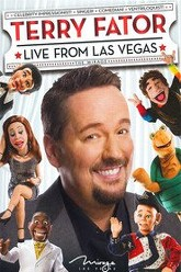 Terry Fator: Live from Las Vegas Trailer