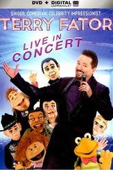 Terry Fator Live in Concert Trailer