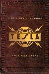 Tesla - Time's Makin' Changes: The Videos and More Trailer