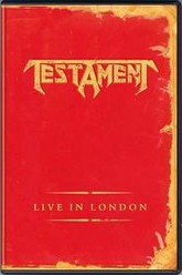 Testament: Live in London Trailer