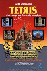 Tetris: From Russia With Love Trailer