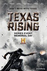 Texas Rising Trailer