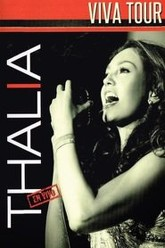 Thalia: Viva Tour Trailer