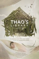 Thao's Library Trailer