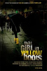 That Girl in Yellow Boots Trailer