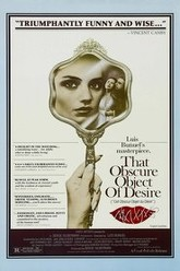 That Obscure Object of Desire Trailer