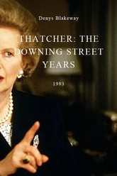 Thatcher: The Downing Street Years Trailer