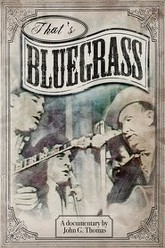 That's Bluegrass Trailer