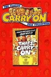 That's Carry On! Trailer