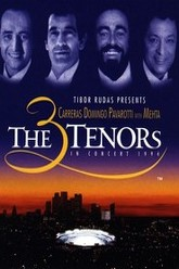 The 3 Tenors in Concert Trailer