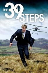 The 39 Steps Trailer