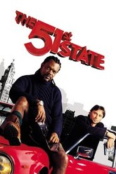 The 51st State Trailer