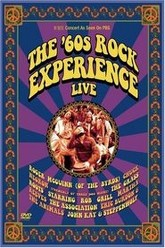 The '60s Rock Experience Live Trailer