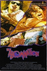 The Abomination Trailer