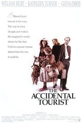 The Accidental Tourist Trailer