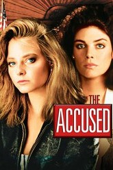 The Accused Trailer